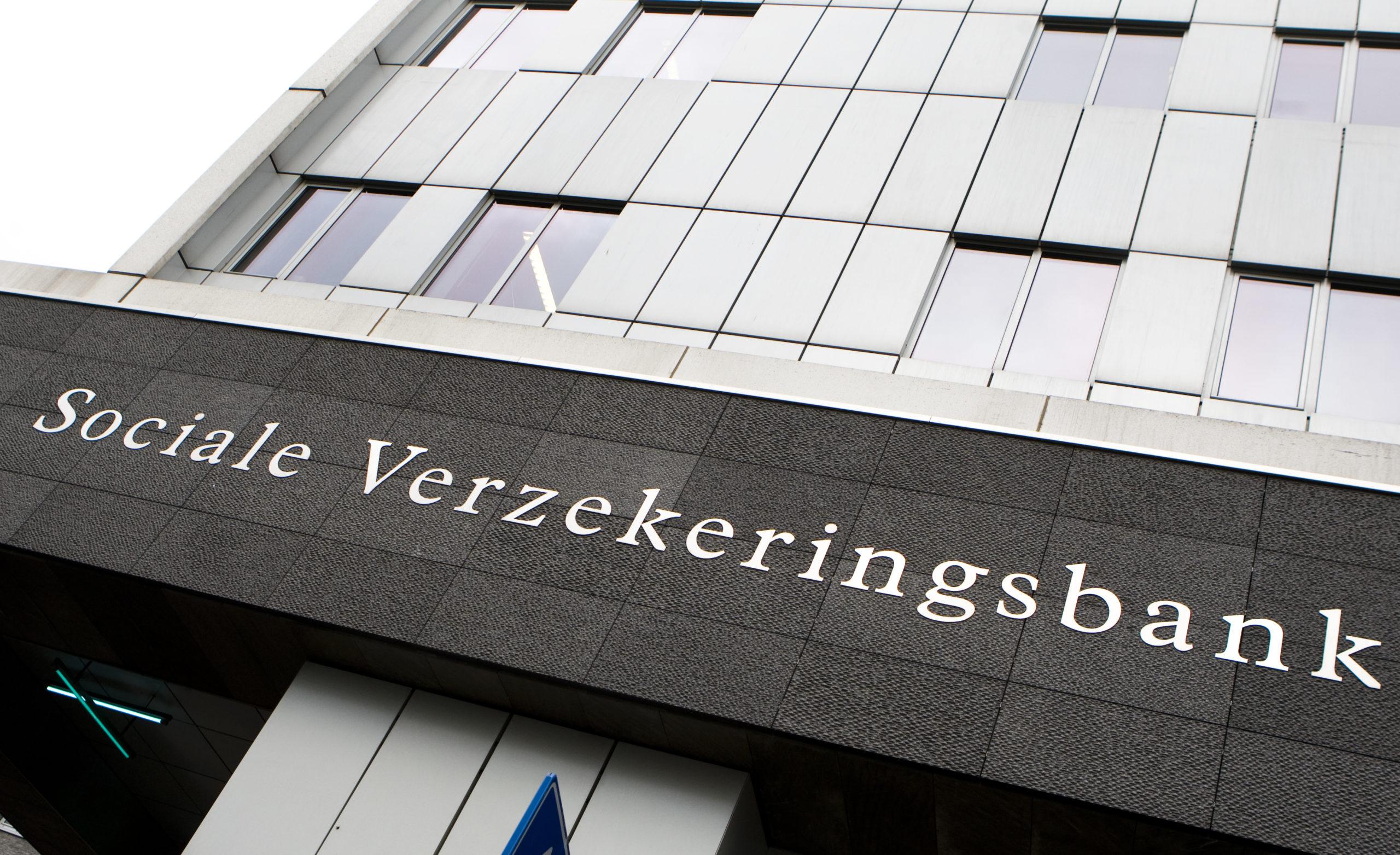 Sociale Verzekeringsbank - Portfolio