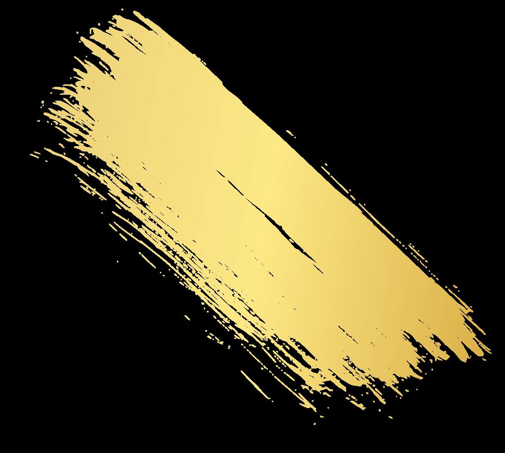 Verfstreep goud - Afspraak maken