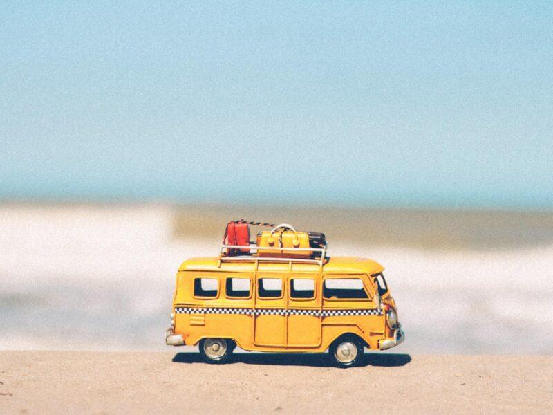 Zomerkriebels vakantie